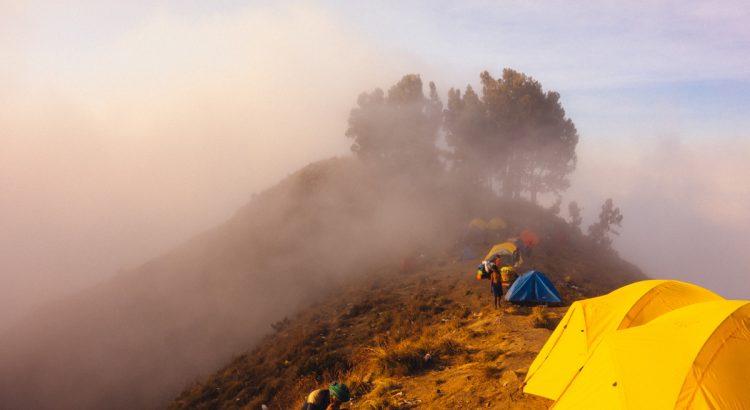 Silosy organizacyjne jak namioty